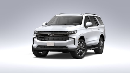 2021 Chevrolet Tahoe RST SUV