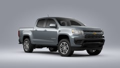2021 Chevrolet Colorado 2WD Work Truck Truck