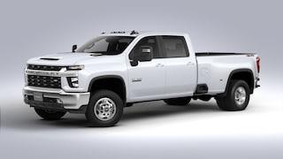 2021 Chevrolet Silverado 3500 HD LT DRW Truck