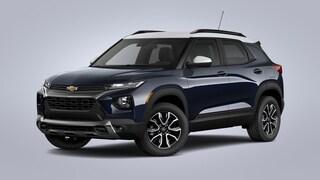 New 2021 Chevrolet Trailblazer Activ SUV Winston Salem, North Carolina
