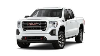 New 2021 GMC Sierra 1500 AT4 Truck for sale near Greensboro
