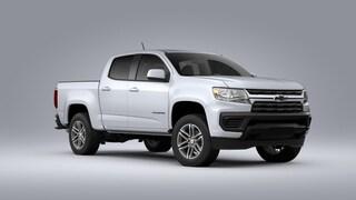 2021 Chevrolet Colorado 2WD Work Truck Truck Crew Cab for sale in Franklin, TN