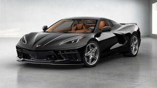 2020 Chevrolet Corvette 3LT Convertible