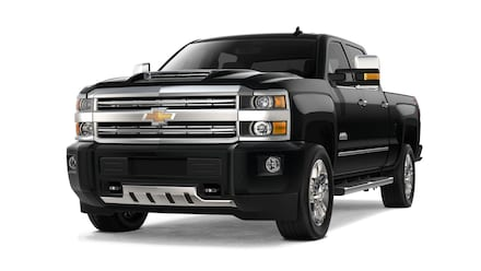 2018 Chevrolet Silverado 2500 HD High Country Truck