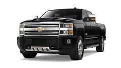 2018 Chevrolet Silverado 2500 HD High Country Truck