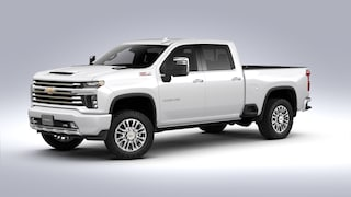 2021 Chevrolet Silverado 3500 HD High Country Truck