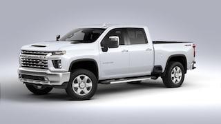 2021 Chevrolet Silverado 2500HD LTZ Truck for sale in Franklin, TN