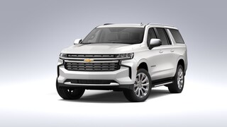 2021 Chevrolet Suburban Premier Sport Utility