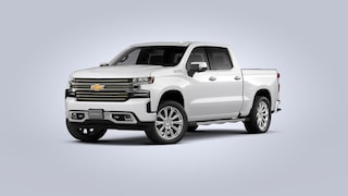 2021 Chevrolet Silverado 1500 High Country Truck