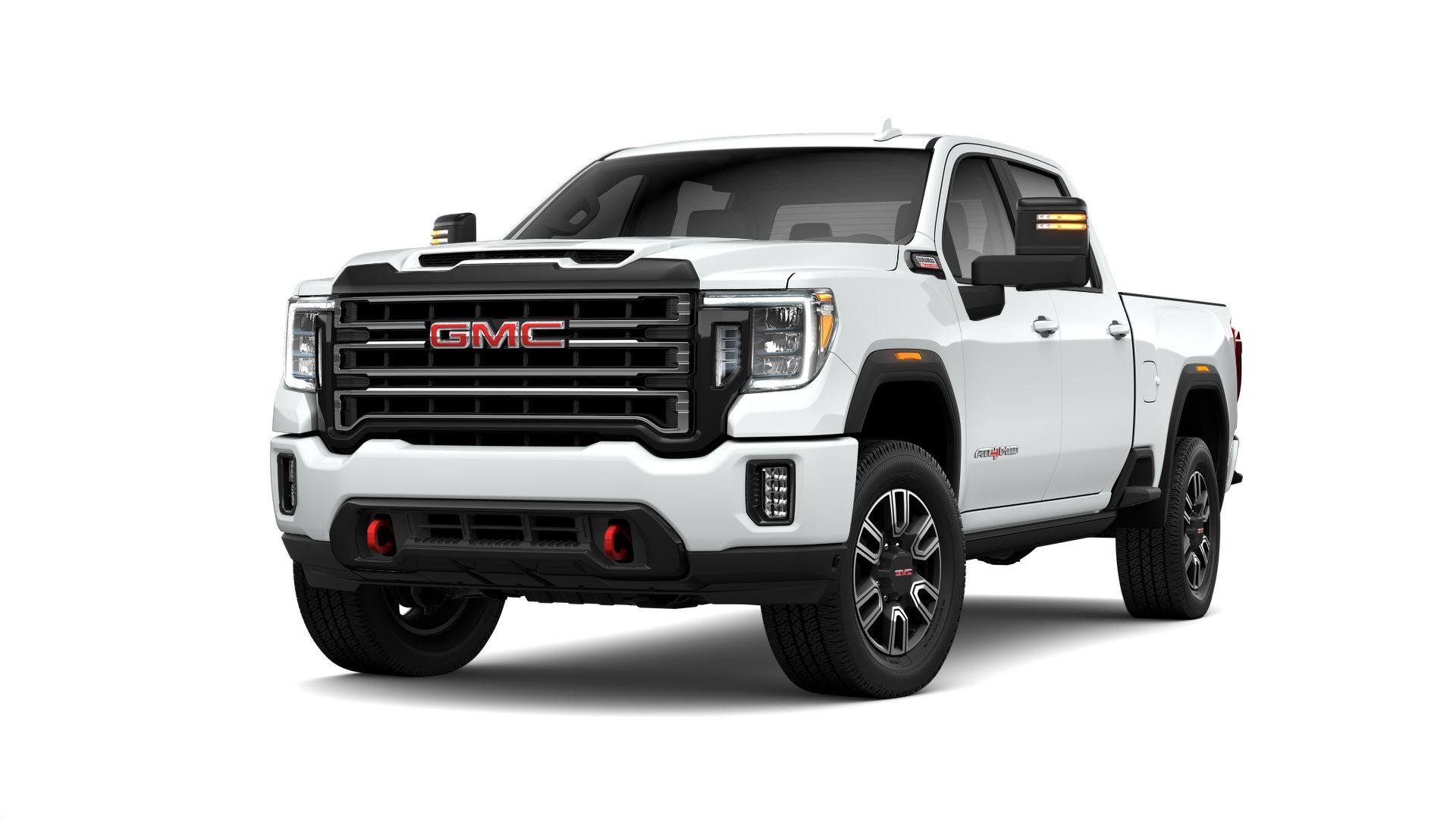 2022 GMC Sierra 2500 HD Truck