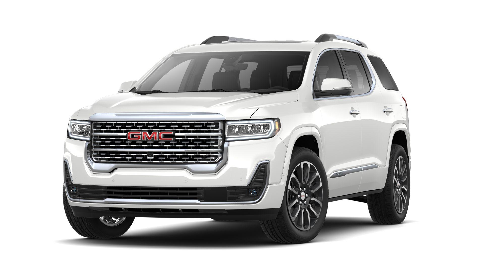 2021 GMC Acadia SUV