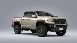 2021 Chevrolet Colorado 4WD ZR2 Truck