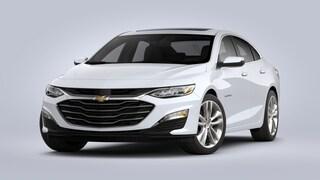 2021 Chevrolet Malibu Premier Sedan
