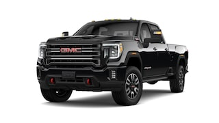 2021 GMC Sierra 3500 HD AT4 Truck Crew Cab