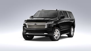 New 2021 Chevrolet Suburban High Country SUV For Sale in Sylvania, OH