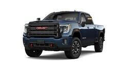 2021 GMC Sierra 3500 HD AT4 Truck