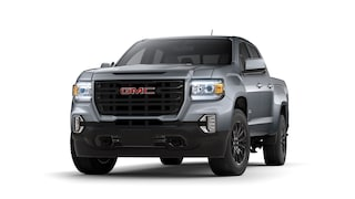 New 2022 GMC Canyon Elevation Truck for Sale in Conroe, TX, at Wiesner Buick GMC