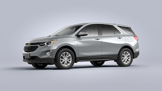New 2020 Chevrolet Equinox LT SUV L2218 for sale near Cortland, NY