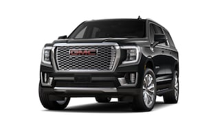 2021 GMC Yukon XL Denali SUV