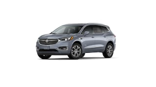 New 2021 Buick Enclave Avenir SUV for Sale in Conroe, TX, at Wiesner Buick GMC