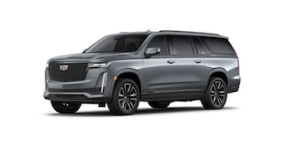 2021 CADILLAC Escalade ESV Sport Platinum SUV