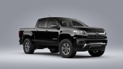2021 Chevrolet Colorado 4WD Z71 Truck