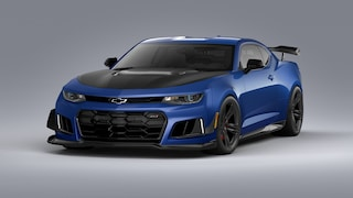 New 2021 Chevrolet Camaro ZL1 Coupe for sale in Greenville, OH