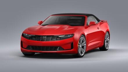 2022 Chevrolet Camaro 1LT Convertible