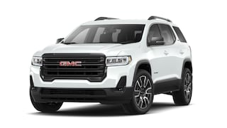 New 2021 GMC Acadia SLT SUV for sale near Greensboro