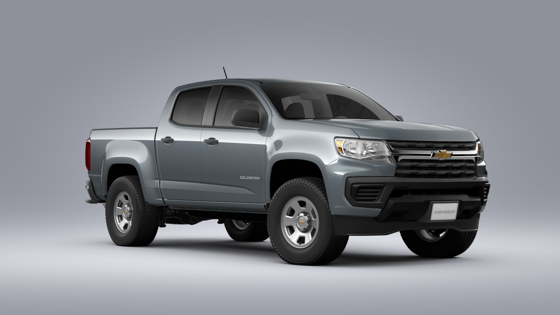 2021 Chevrolet Colorado Truck