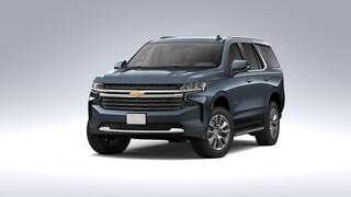 new 2021 Chevrolet Tahoe LT SUV For Sale in Vidalia, GA