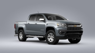 2021 Chevrolet Colorado 4WD LT Truck Crew Cab for sale in Franklin, TN