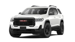 New 2021 GMC Acadia AT4 SUV Utica NY