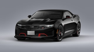 2021 Chevrolet Camaro 3LT Convertible For Sale in New York