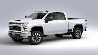 2021 Chevrolet Silverado 2500HD LT Truck