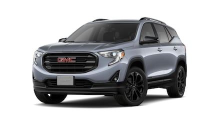 2021 GMC Terrain SLT SUV