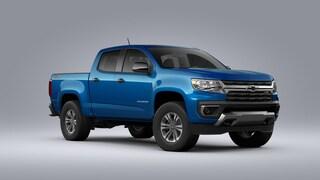 New 2021 Chevrolet Colorado Z71 Truck For Sale in Sylvania, OH