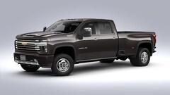 2021 Chevrolet Silverado 3500 HD High Country DRW Truck