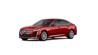 2021 CADILLAC CT5 Luxury Sedan