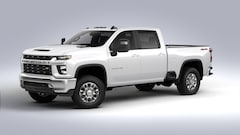 New 2021 Chevrolet Silverado 2500 HD LT Truck near Escanaba, MI