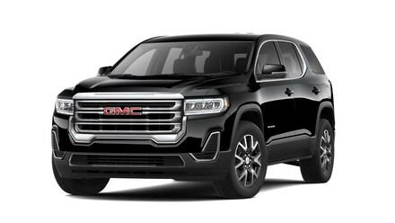 2022 GMC Acadia SLE SUV