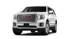 New 2021 GMC Yukon XL Denali SUV near Escanaba, MI