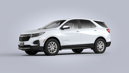 2022 Chevrolet Equinox LT SUV