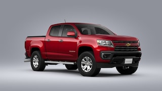 2021 Chevrolet Colorado LT Truck For Sale in New York