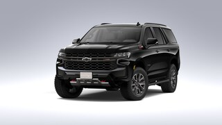 2021 Chevrolet Tahoe Z71 SUV For Sale in Marlow Heights, Maryland