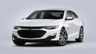 New 2021 Chevrolet Malibu RS Sedan for sale in Greenville, OH