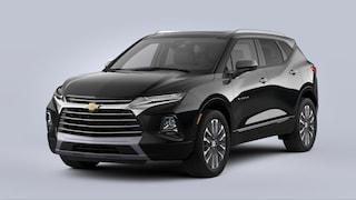 New 2021 Chevrolet Blazer Premier SUV For Sale in Columbus, IN