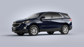 New 2020 Chevrolet Equinox LT SUV L2220 for sale near Cortland, NY