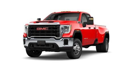 2021 GMC Sierra 3500 HD Sierra DRW Truck