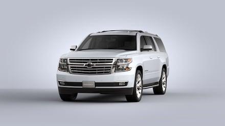 2020 Chevrolet Suburban Premier SUV